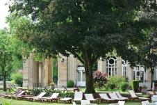 Vittel Garden