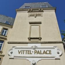 Vittel Palace