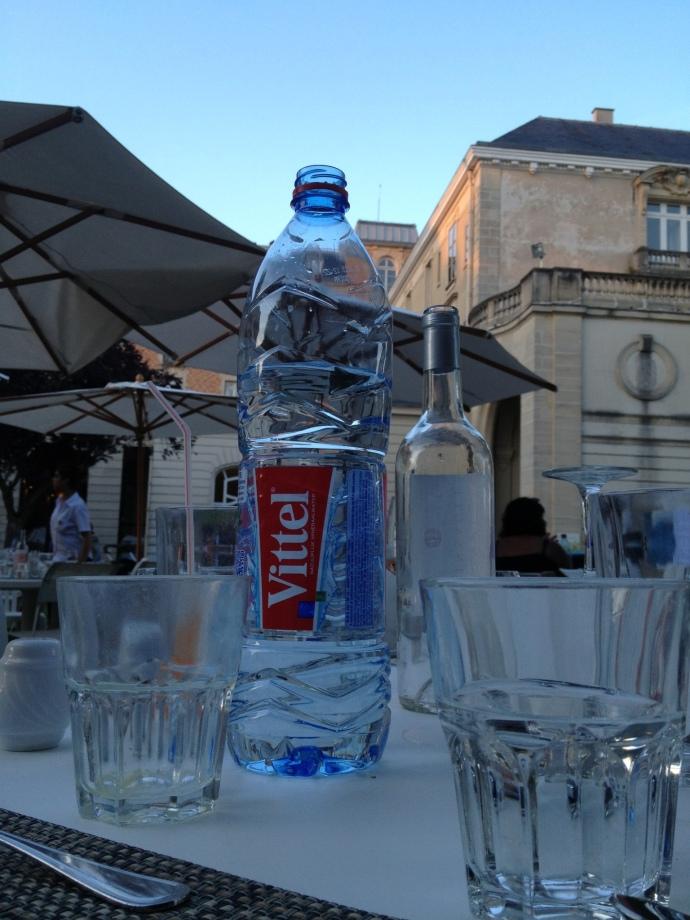 Vittel Water