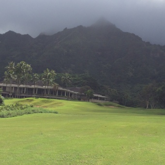 Ko Olau Clubhouse
