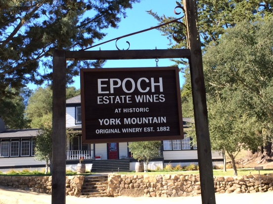 Epoch Winery