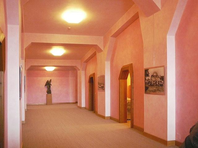 Goetheanum - Dornach, Switzerland