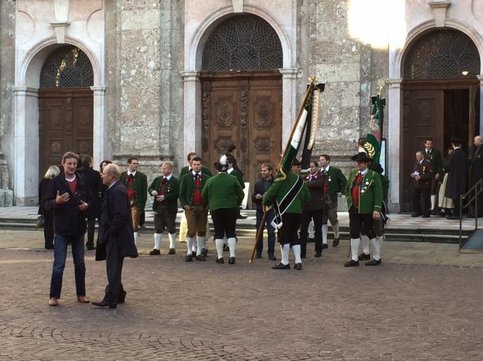 Innsbruck Villagers