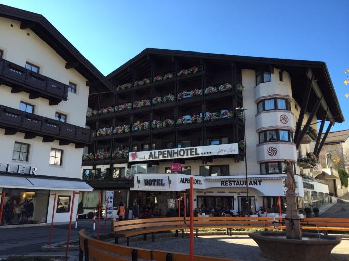 Seefeld AlpenHotel