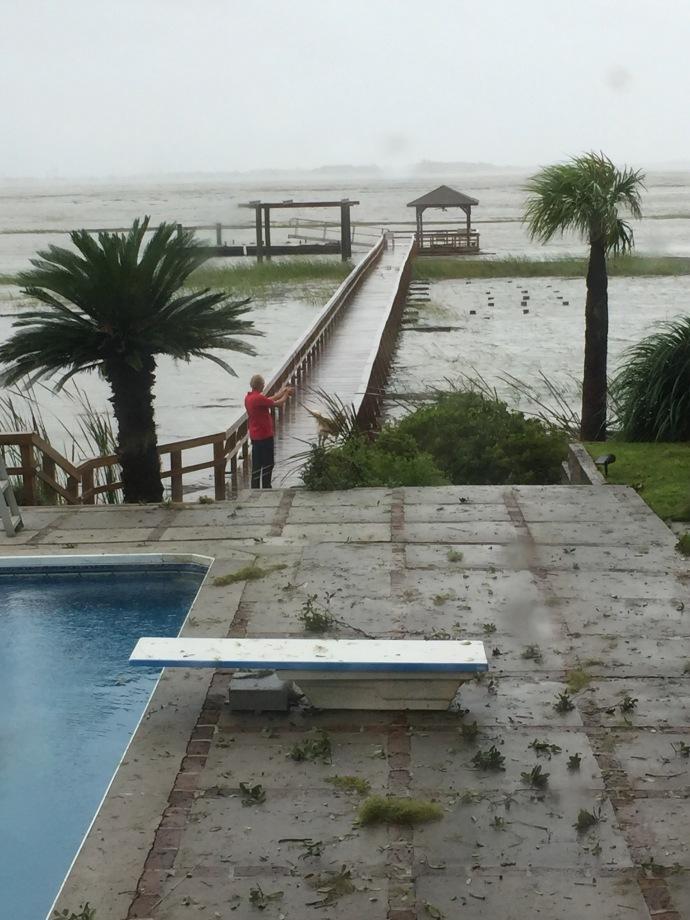 Post-Irma
